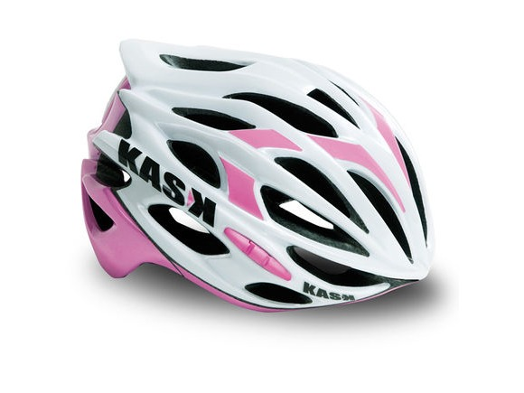 KASK HELMETS MOJITO PINK click to zoom image
