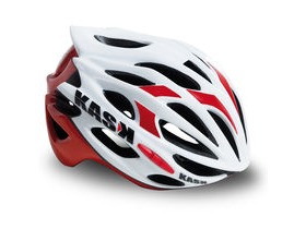 KASK HELMETS MOJITO RED
