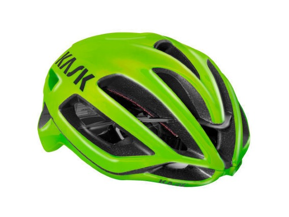 KASK HELMETS PROTONE LIME click to zoom image