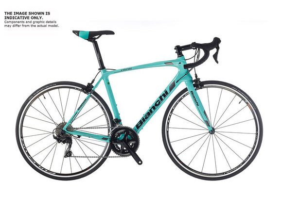 BIANCHI Intenso Centaur click to zoom image