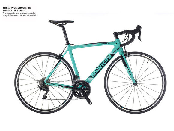 BIANCHI Sempre pro Ultegra click to zoom image