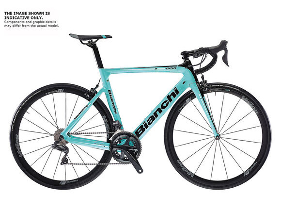 BIANCHI Aria 105 1D click to zoom image