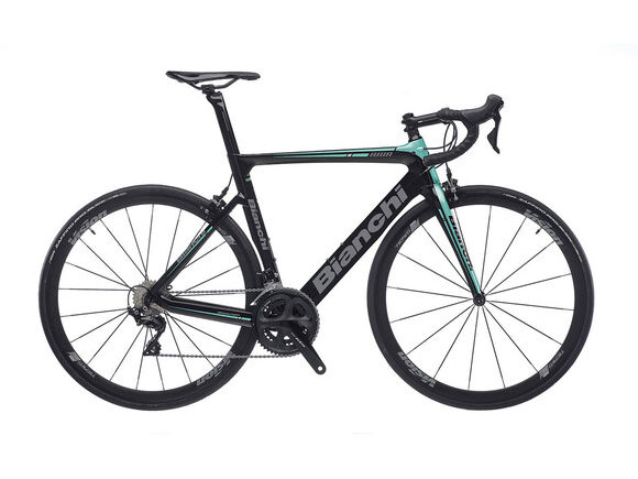 BIANCHI Aria Ultegra A3 click to zoom image