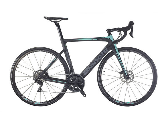 BIANCHI Aria Disc Ultegra A3 click to zoom image