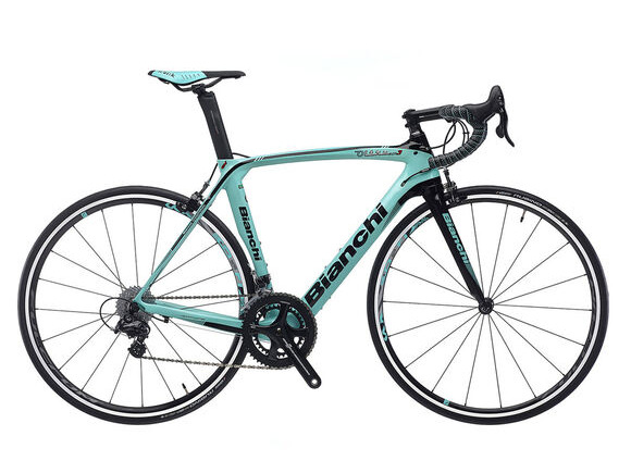 BIANCHI XR3 Potenza 1D click to zoom image