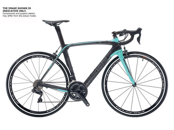 BIANCHI XR3 Ultegra 1Z click to zoom image