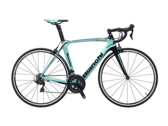 BIANCHI XR3 Ultegra 1D click to zoom image