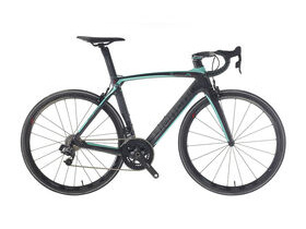 BIANCHI XR4 Sram Red E-TAP BZ