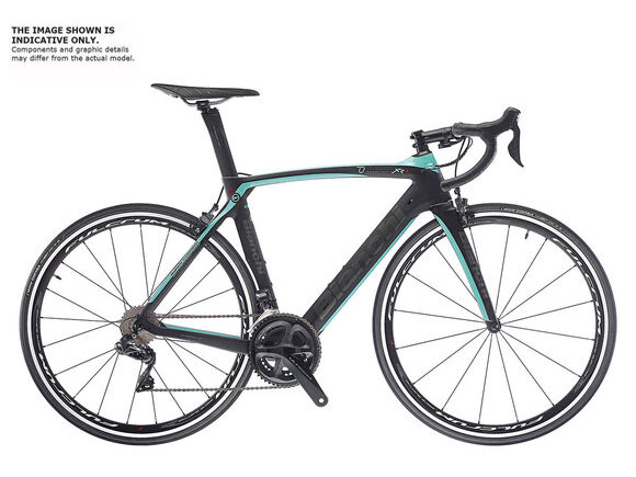 BIANCHI XR4 Ultegra Di2 BZ click to zoom image