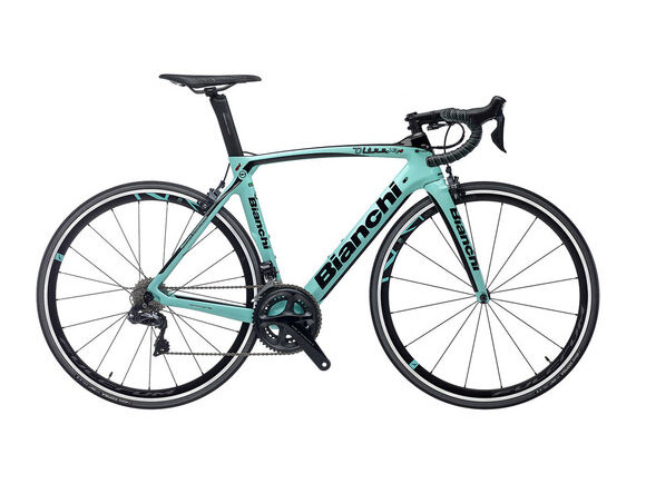 BIANCHI XR4 Ultegra Di2 1D click to zoom image