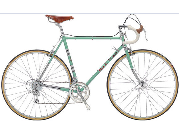 BIANCHI Eroica St Campagnolo click to zoom image