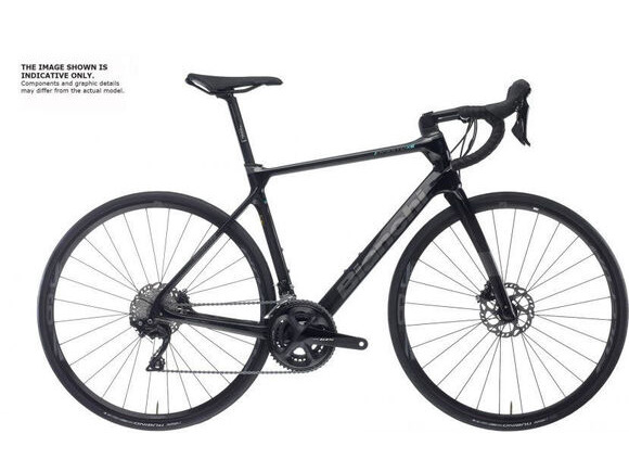BIANCHI Infinito XE Disc - Ultegra click to zoom image