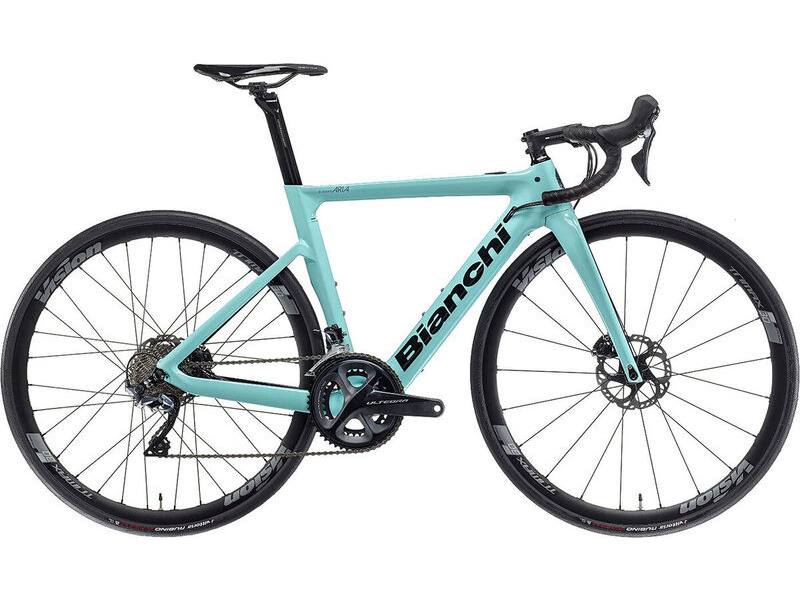 BIANCHI Aria e-Road - Ultegra click to zoom image