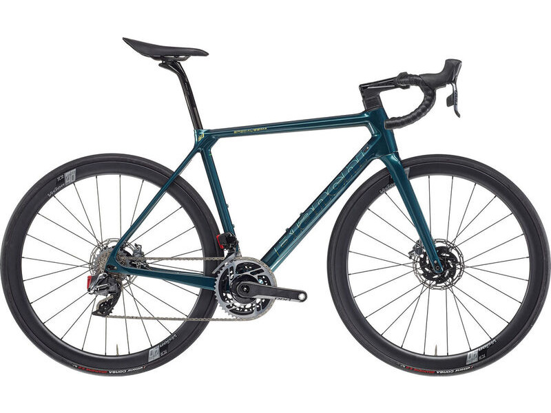 BIANCHI Specialissima - Red eTap AXS click to zoom image