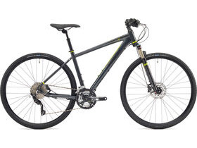 SARACEN Urban Cross 3