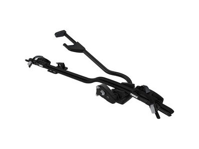 THULE 598 ProRide locking upright cycle carrier black