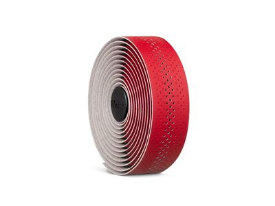 Fi'zi:k Tempo Microtex Bondcush Classic Tape Red