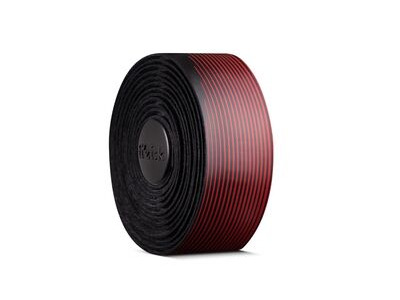 Fi'zi:k Vento Microtex Tacky Bi-Colour Tape Black/Red