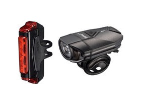 Infini Lighting twin pack, Super Lava 300 and Sword Super Bright 30 COB Rear Light
