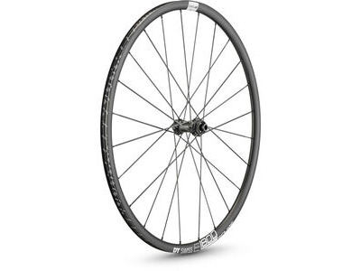 DT Swiss E1800 SPLINE disc brake wheel, clincher 23 x 20 mm, front