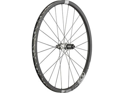 DT Swiss GR 1600 SPLINE disc brake wheel, clincher 25 x 24 mm, 700c rear