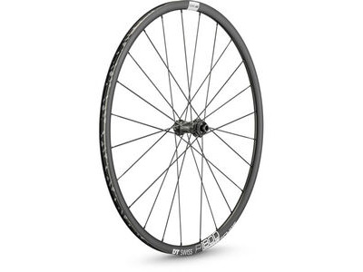DT Swiss P 1800 SPLINE disc brake wheel, clincher 23 x 18 mm, front