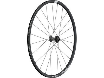 DT Swiss PR 1400 DICUT disc, clincher 21 x 18mm, front