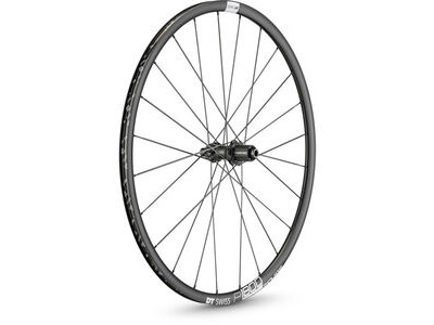 DT Swiss P 1800 SPLINE disc brake wheel, clincher 23 x 18 mm, rear