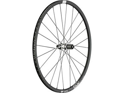 DT Swiss PR 1600 SPLINE disc, clincher 23 x 18mm, rear