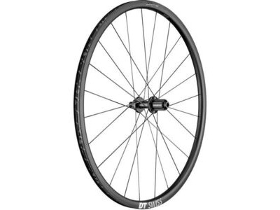 DT Swiss PRC 1100 DICUT Mon Chasseral 24 mm Clincher Disc Brake 142 x 12 Rear Wheel