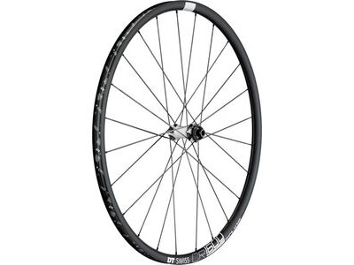 DT Swiss CR 1600 SPLINE disc, clincher 23 x 22mm, front