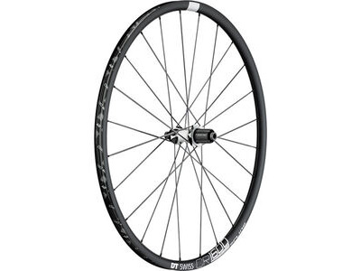 DT Swiss CR 1600 SPLINE disc, clincher 23 x 22mm, rear