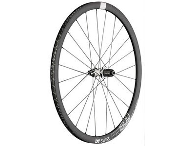 DT Swiss ER 1600 SPLINE disc, clincher 32 x 20mm, rear