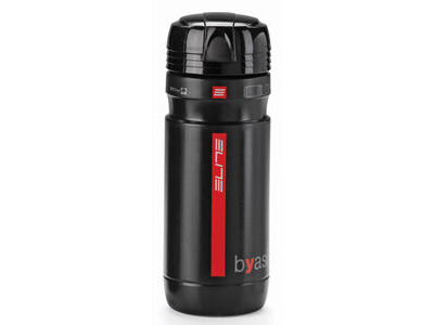 Elite Byasi storage bottle white