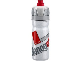 Elite Nanogelite Ombra, thermal 4 hour, white / red, 500 ml