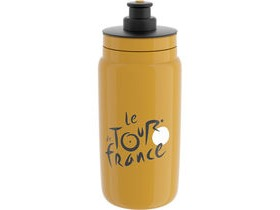 Elite Fly Tour De France 2018, yellow, 550ml