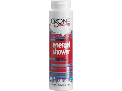 Elite O3one Shower gel 250 ml tube