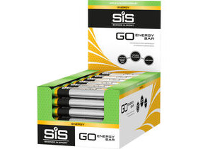 Science In Sport GO-Bar apple and blackcurrant 40g