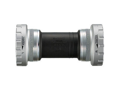 SHIMANO BB-RS500 bottom bracket cups - Italian thread cups
