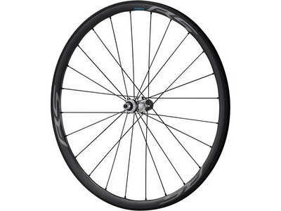 SHIMANO WH-RS770-C30-TL disc wheels, Tubeless ready clincher 30mm, pair 12mm E-thru