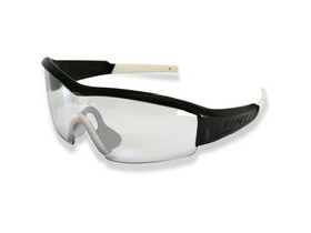 Lazer Solid State 1 SS1 Gloss Black frame crystal photochromic lens