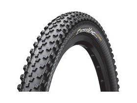 "Continental Cross King 27.5 x 2.3"" ProTection black folding"