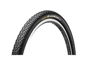 "Continental Race King ProTection 27.5 x 2.2"" Black Chili Folding"
