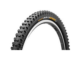 "Continental Mud King Protection 27.5 x 1.8"" Black Chili Folding"