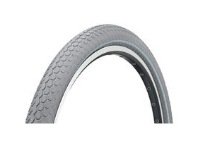 "Continental Retro Ride Reflex 28 x 2.2"" Grey"