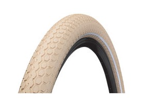 "Continental RIDE Cruiser 26 x 2.0"" Creme Reflex"