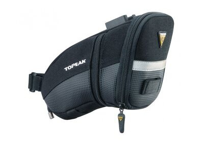 Topeak Aero Wedge Medium w/Quickclick