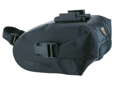 Topeak Drybag Wedge w/Straps Small