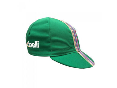 Cinelli Ciao Green Cap