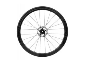 FFWD F4D 45mm Full Carbon Clincher DT240 Disc Pair Shimano 9/10/11sp